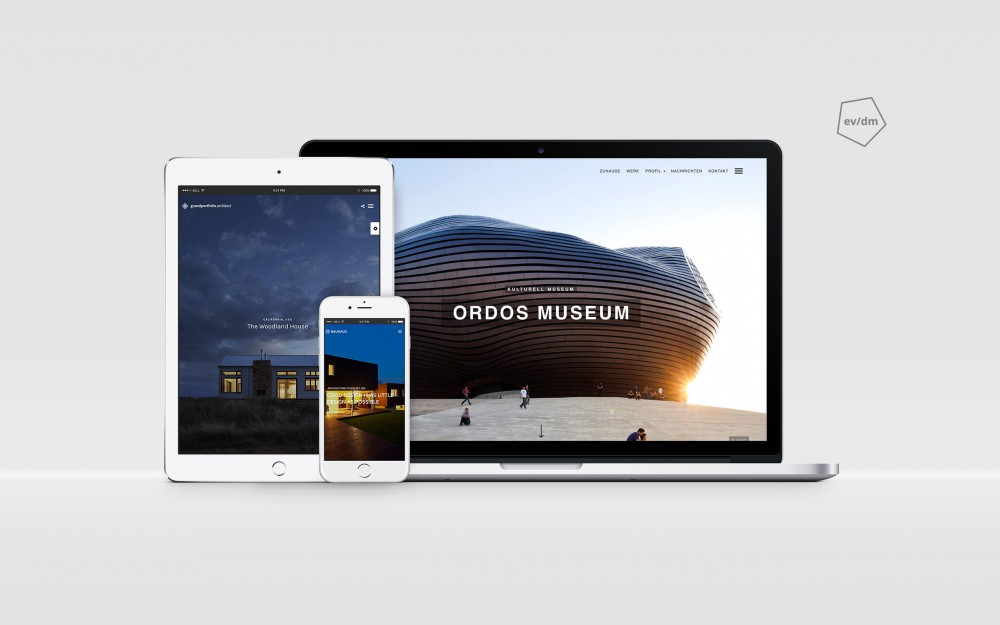 Architecture-Devices-Presentation